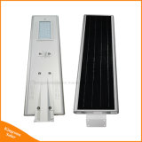Tudo em um único sistema integrado de iluminação LED 30W Luz Rua Solar