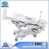 유효한 엑스레이를 가진 전기 ICU 배려 의자 침대를 접히는 Bic800 호화로운 유형 건강
