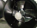 La Chine Hot Vente de refroidisseurs d'air montés au plafond de réfrigération pour chambre froide de l'évaporateur avec ventilateur axial