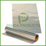 인쇄 및 절연제를 위한 사려깊은 금속을 입힌 폴리에스테르 막