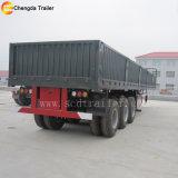 Rimorchio di Chengda che fabbrica 3 il rimorchio della base degli assi 40t 40ft semi