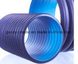 HDPE Pijp 110mm de Plastic Prijs van de Pijp voor Riolering
