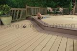 赤ん坊の運動場のためのはだしの友好的なスリップ防止DIY WPCの屋外の床