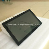 Промышленное применение HD 18,5-дюймовый цветной TFT ЖК-дисплей с сенсорным экраном