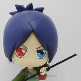 Figura de ação boneca do personagem de banda desenhada do PVC