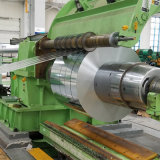 Type 316 bande de fini de 240 granulations d'acier inoxydable