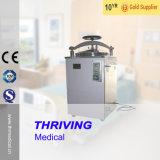 Autoclave e Sterilizer de THR-B35/50/75/100L-I (computador)