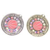 Fabriqué en Chine Custom Cheap or Médaille de sport