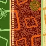 분산 인쇄를 위한 100%년 폴리에스테 Microfiber 직물