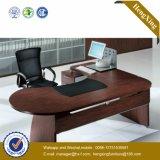 Bureau en bois de haut administrateurs de chêne de tailles importantes (HX-G0195f)