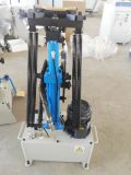 Máquina de tracción pasada hidráulica