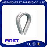 철사 밧줄 루프를 위한 DIN6899b 골무