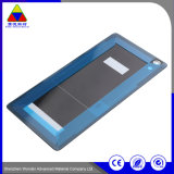 Wärmeempfindlicher selbstklebender Papierdrucken-Aufkleber für Schutz