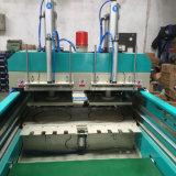 機械折りたたみ(SF600-1200)を作る生物分解性のプラスチックTシャツ袋