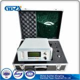 Analyseur à piles portatif de pureté du gaz SF6