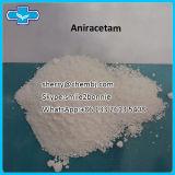 メモリ改善のための高品質のNootropicの粉Aniracetam
