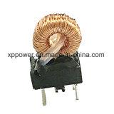 Indutor comum personalizado da bobina da modalidade com base