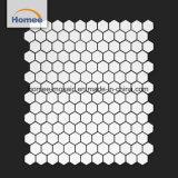 De hoogste Mozaïeken van de Keramiek van de Premie van de Patronen van de Kwaliteit van de Verkoop Gemakkelijke Kleine Hexagonale