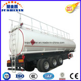 De Brandstof van het Koolstofstaal van de Bedrijfsauto/De Tank van de Olie/de Semi Aanhangwagen van de Tractor van de Vrachtwagen van de Tanker
