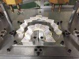 熱いRiveting溶接機による背部ミラーのシーリング