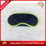 Großhandelseyeshade-preiswertes Polyester Eyemask für erste Klasse