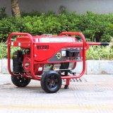 Bison (China) BS3500p (M) largo tiempo de ejecución 2.8kw Generador Gasolina
