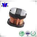 Inducteur de bobine de l'inducteur SMD de pouvoir de SMD
