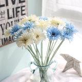 호텔 장식적인 인공 꽃 집 결혼식 훈장을%s 장식적인 실크 로즈 꽃