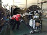 ステンレス鋼の管10FT 20FTのためのチタニウムの金PVDのコータ
