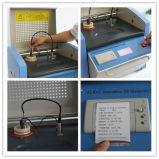 Hzjd-2自動オイルの消滅要因(タンデルタ)および抵抗の試験制度