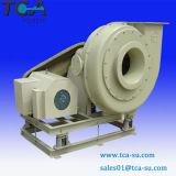 Ventilator met geringe geluidssterkte, de Lage van de Inzameling van het Stof van de Trilling en de Ventilator van de Materiële Behandeling