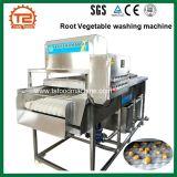 Macchina e lavatrice mobili di pietra della patata