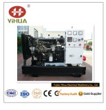 30kw 열 유형 디젤은 Yangdong 경제 엔진 (Y4105D/38KW)로 Gen 놓았다