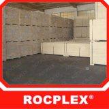 LVL-Bauholz mit Qualität Rocplex