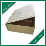 Caixas de papel Foldable de Packging do grande cartão do tamanho