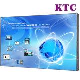 49-дюймовый 4K 3,5 совместных LG LCD видео стены