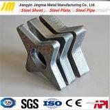 Corte láser de Plasma de corte de metal de corte de chapa de acero inoxidable