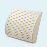 Офис автомобиля подушки подушки спинки естественного латекса 100% поясничный