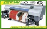 De Printer van Inkjet van de Hoge snelheid van Mimaki Ts500-1800 voor de Sublimatie van de Overdracht