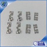 Molla della batteria personalizzata commercio all'ingrosso dell'acciaio inossidabile, molla elicoidale della batteria di compressione