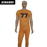 Maillots de Football Américain personnalisé de gros bon marché maillots de football américain (AF025)