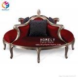 Sofà poco costoso Hly-Sf69 di cerimonia nuziale vendite della mobilia calda del sofà di 2017