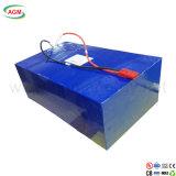 batteria di litio del pacchetto della batteria di litio di 22.2V 206ah 6s103p