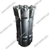 단단한 바위 탄화물 Yk05 드릴링 단추 비트