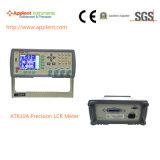 지속적인 주파수 (AT810A)를 가진 20kHz를 가진 높은 정밀도 디지털 Lcr 미터