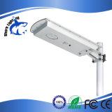 De hete Garantie van de Fabriek van de Verkoop Openlucht Lichte 3 Zonne LEIDENE van de Jaar Straatlantaarn