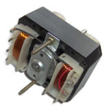 Exportador pequeno protegido mundial do motor do exaustor da venda por atacado do motor de ventilador do motor de Pólo