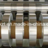 Tira de la precisión del acero inoxidable 3/4h de ASTM A240 AISI 301