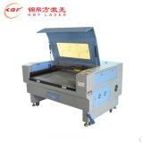 taglio del laser del CO2 di CNC di 60With80With100W /130W /1 50W & macchina per incidere per l'indumento