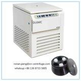 Centrifugadora de la alta calidad para el uso médico y del laboratorio